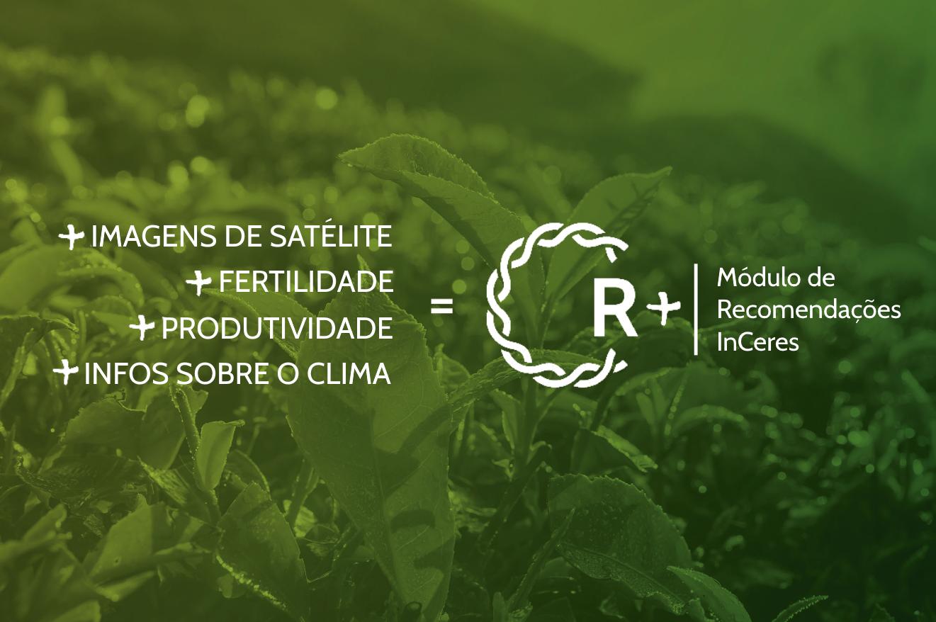 InCeres lança o R+, seu Novo Módulo de Recomendações