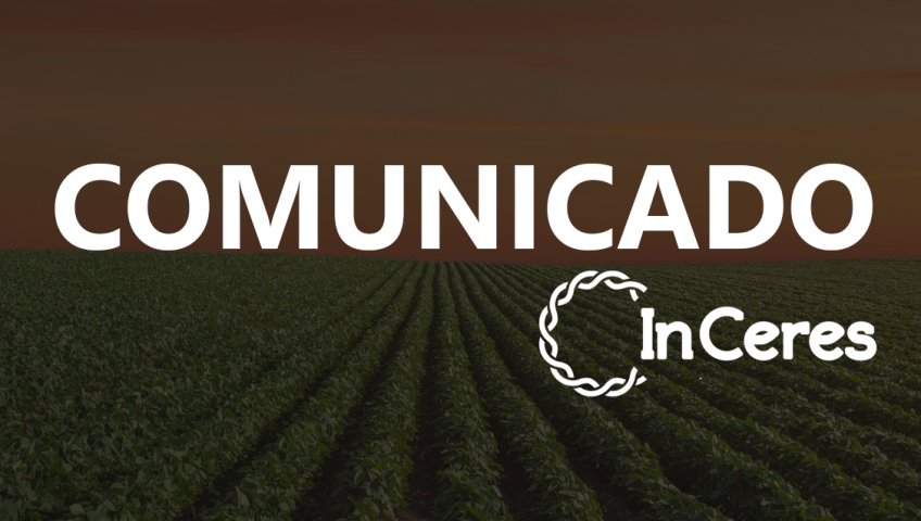 [CMI] Comunicado