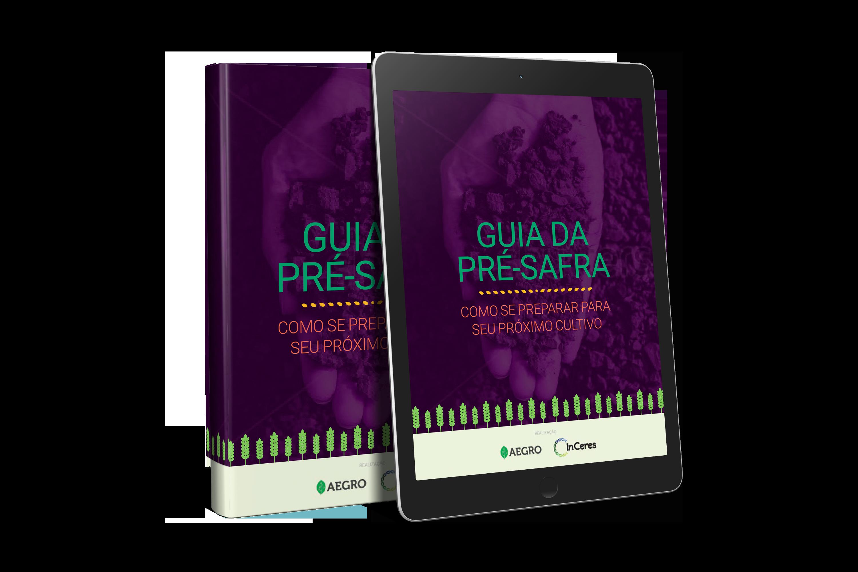 e-book: Guia da Pré-Safra